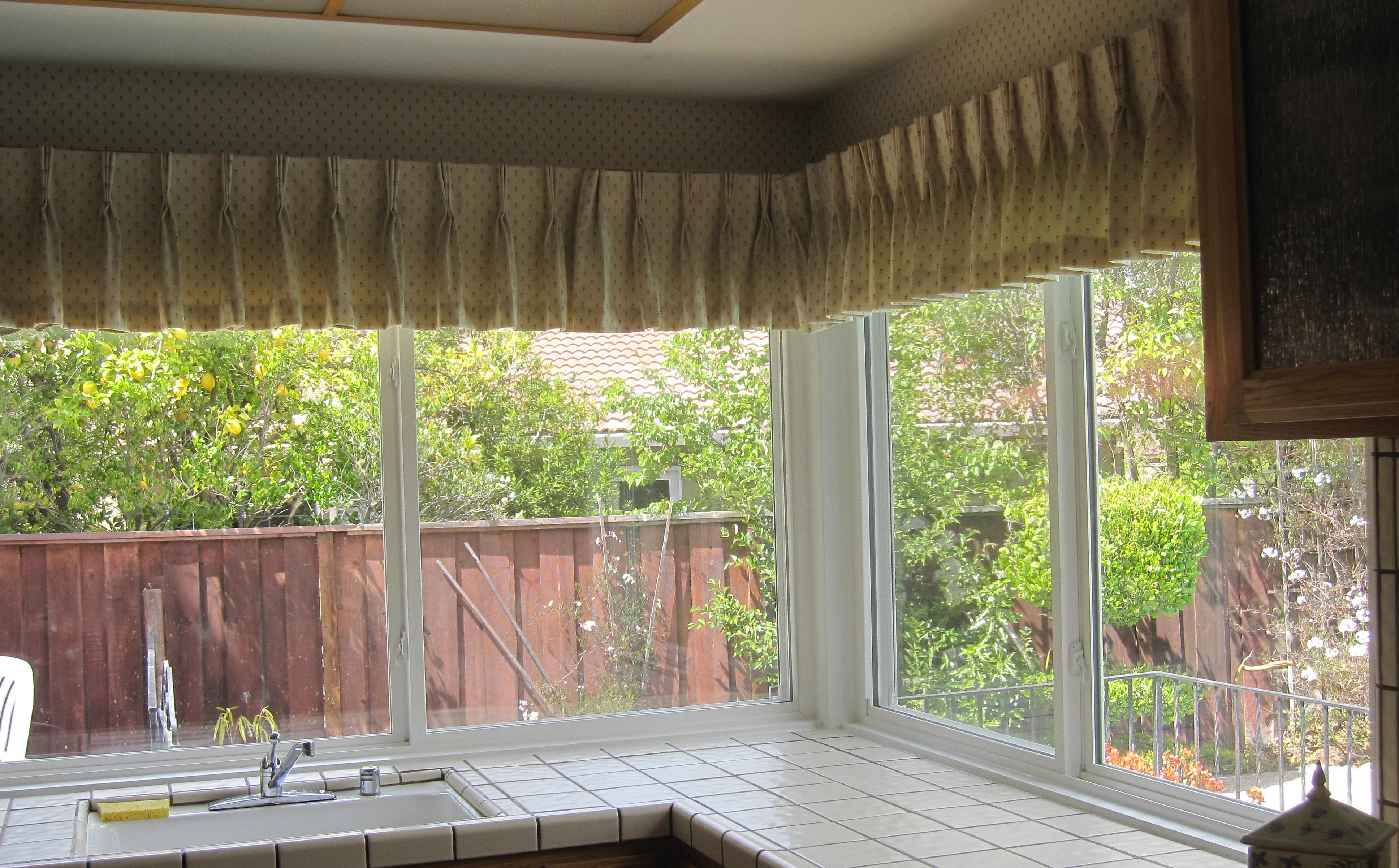 Popular window treatment trends american windows center inc for New trends in window treatments